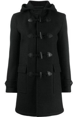 Saint Laurent Women Duffle Coat - Trenca duffle coat