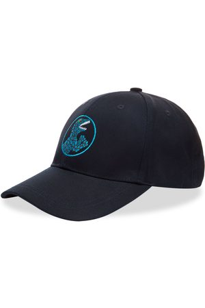 Paul Smith Men Caps - Dino Logo Cap