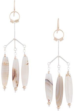 Petite Grand Women Earrings - Eldon earrings