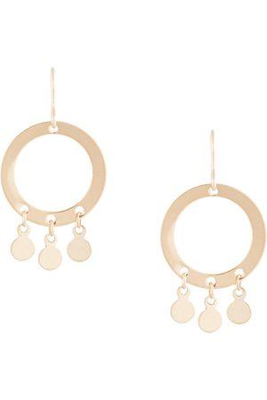 Petite Grand Women Earrings - Little Circle earrings