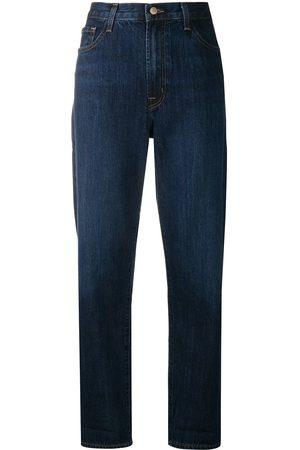 J Brand Tate boyfriend fit jeans