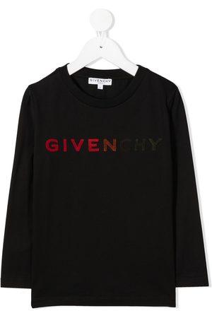 Givenchy Multicolour logo sweatshirt