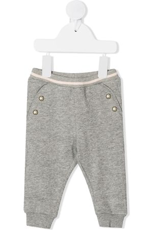 Chloé Tracksuit bottoms - Grey