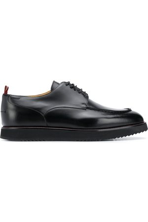 Bally Men Formal Shoes - Pimion 40mm Derby shoes