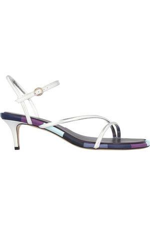 Isabel Marant Apica heeled sandals