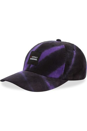 NEIGHBORHOOD Men Caps - X Gramicci Tye Dye Cap