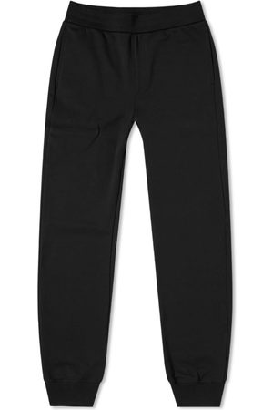 VERSACE Men Sweatpants - Medusa Embroidered Sweat Pant