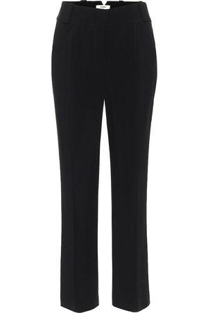 Fendi High-rise pants