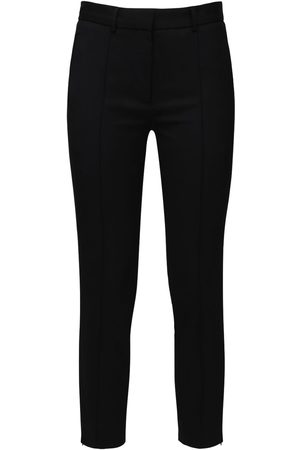 Rokh Kick Split Straight Pants