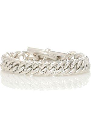 Tilly Sveaas Sterling chain bracelet