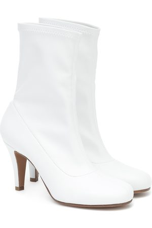 Maison Margiela Sock-fit ankle boots