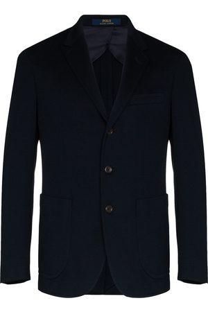Polo Ralph Lauren Men Blazers - Single-breasted blazer jacket