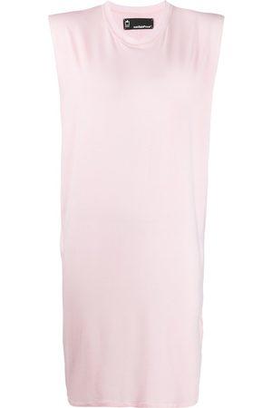 Styland Women T-shirts - Relaxed fit T-shirt dress