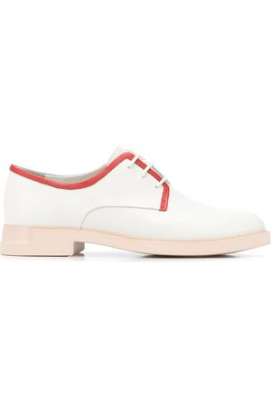 Camper Twins lace-up brogues