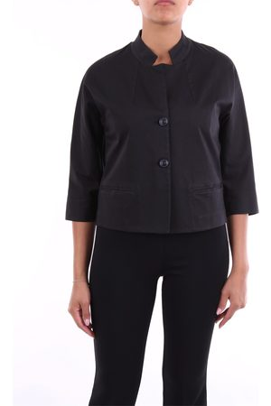 BARBA Short jackets Women