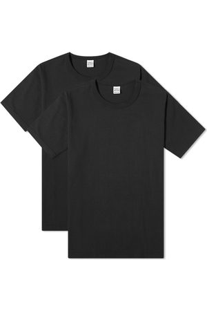 The Real McCoys Men T-shirts - The Real McCoy's Tee - 2 Pack