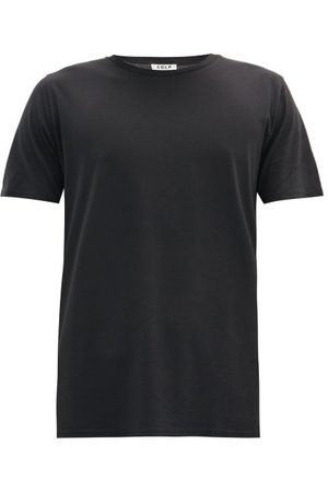 CDLP Pack Of Three Lyocell-blend Jersey T-shirts - Mens