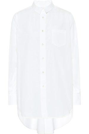 SACAI Poplin shirt