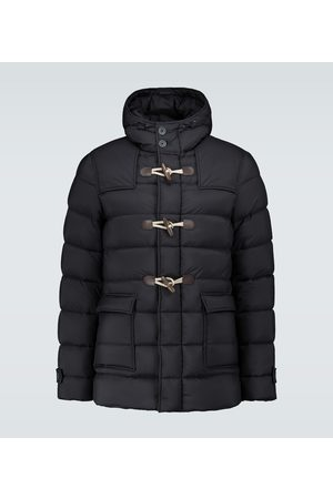 HERNO Montgomery Legend quilted jacket