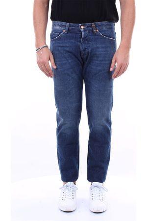MICHAEL COAL Cropped Men jeans