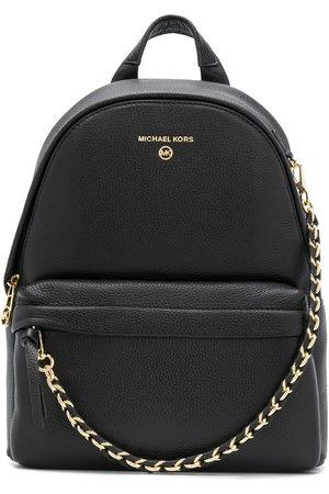 Michael Kors Women Rucksacks - MD chain detail backpack
