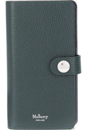 MULBERRY Phones Cases - IPhone X Flip Case