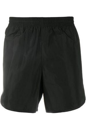Balenciaga Logo running shorts