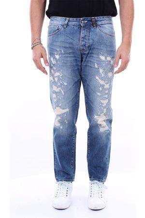 MICHAEL COAL Regular Men Light jeans