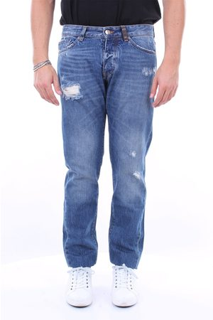 MICHAEL COAL Straight Men jeans