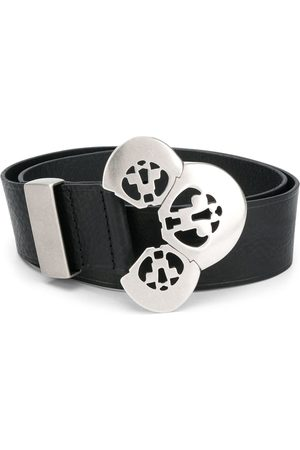 Isabel Marant Awele buckle belt