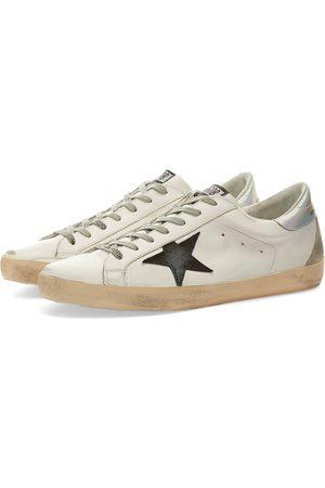 Golden Goose Men Sneakers - Golden Goose Superstar Leather Sneaker