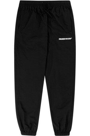 Stadium Goods Sweatpants - Logo print track pants