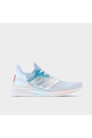 adidas Women Running - Women's UltraBOOST 20 Running Shoes Size 7.0 Knit