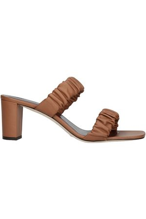 Staud Frankie sandals