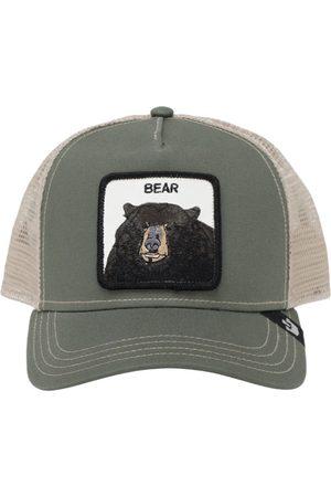 Goorin Bros. Men Hats - Drew Bear Patch Trucker Hat