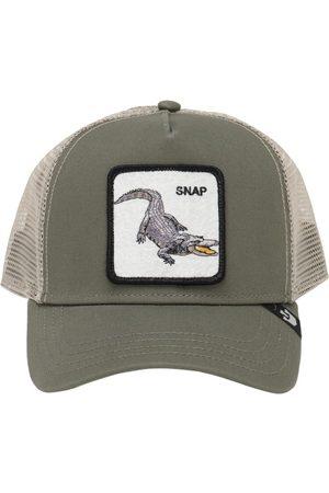 Goorin Bros. Men Hats - Snap At Ya Patch Trucker Hat