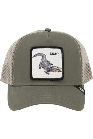Goorin Bros. Snap At Ya Patch Trucker Hat