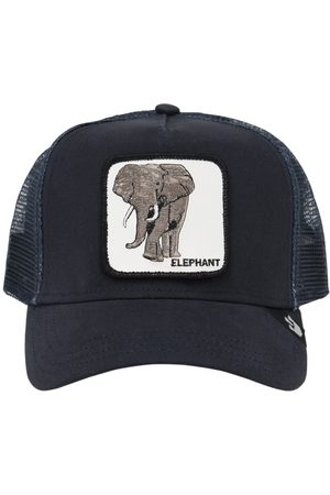 Goorin Bros. Elephant Patch Trucker Hat