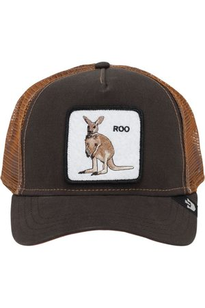 Goorin Bros. Roo Patch Trucker Hat