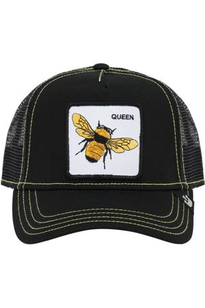 Goorin Bros. Queen Bee Patch Trucker Hat