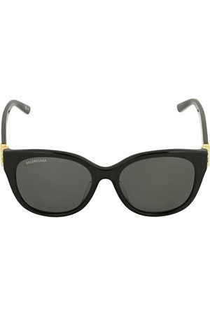 Balenciaga Dynasty 0103sa Acetate Sunglasses