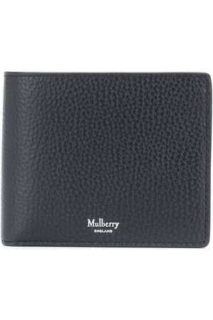 MULBERRY Men Wallets - 8 card coin wallet