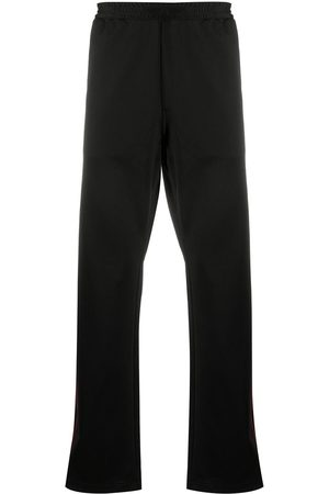 Dsquared2 Side logo detail straight-leg track pants