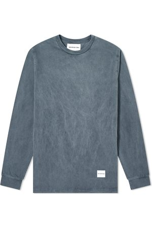 MKI Pigment Dyed Long Sleeve Tee