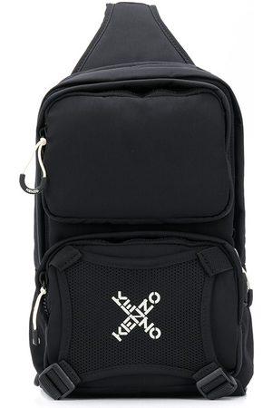 Kenzo One shoulder backpack