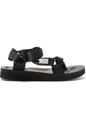 SUICOKE Depa-v2 Velcro-strap Sandals - Mens