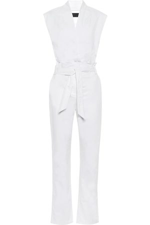 RTA Cynthia cotton jumpsuit