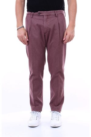 MICHAEL COAL Chino Men Wine
