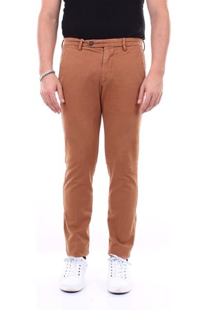 MICHAEL COAL Chino Men Cinnamon