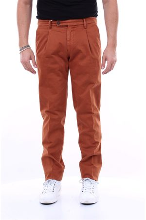 MICHAEL COAL Chino Men Caramel